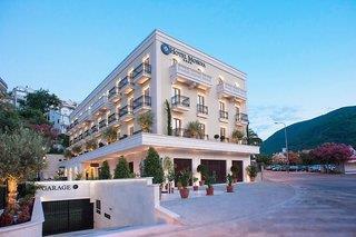Hotel Moskva - 1 Popup navigation