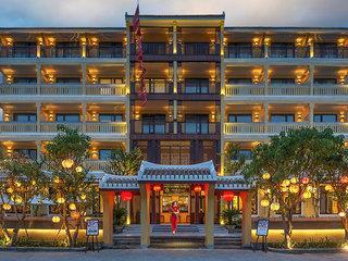 Hoian Central Boutique Hotel & Spa