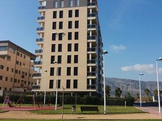 Apartamentos Acropolis 3000