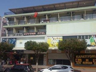 Güvenir Hotel