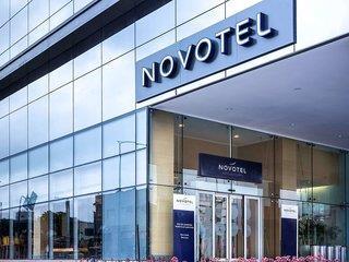 Novotel RJ Porto Atlantico - 1 Popup navigation