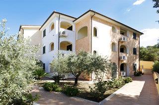 Residence Il Borgo, Sos Alinos (Orosei) ,Taliansko