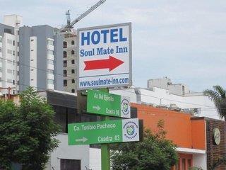 Soul Mate Inn