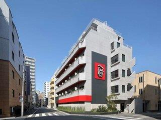 Red Roof Inn Kamata/Haneda