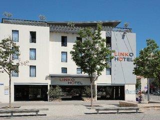 Hotel The Originals Aubagne Linko - 1 Popup navigation