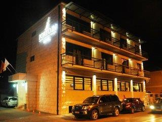 Hotel Porto In 1