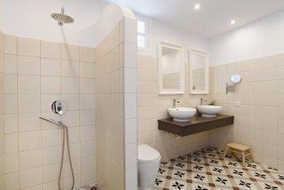 Thea VIllas & Suite 3*, Lindos (Insel Rhodos) ,Grécko