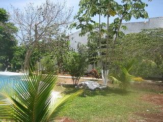 Mansion Giahn Bed & Breakfast