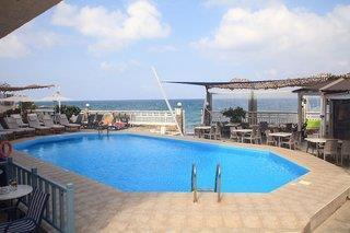Hotelbild von Almare Beach Hotel