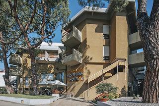 Hotel Argentina Grado - 1 Popup navigation