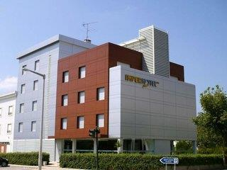 Hotelbild von Imperhotel