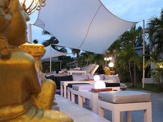 CoconutsPalm Resort 3*, Hua Thanon Beach - Lamai (Insel Koh Samui) ,Thajsko