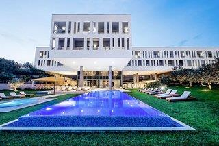 Salona Palace Hotel