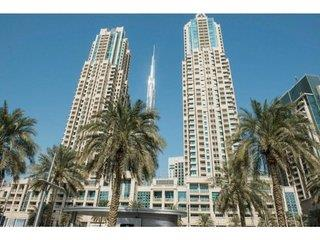 Dream Inn Dubai Apartments-29 Boulevard