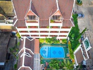 Hotelbild von Kelly´s Residency