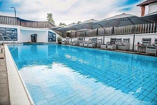 Libertas 4 Moods Suites & Spa Hotel - Erwachsenenhotel