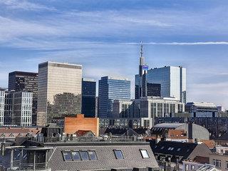 Yadoya Hotel 3*, Brüssel ,Belgicko