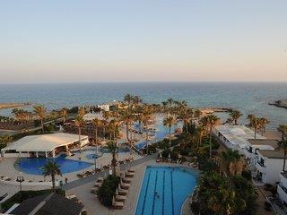 Adams Beach Hotel in Ayia Napa
