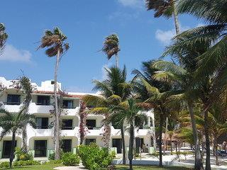 Hotel Akumal Caribe 3*, Akumal ,Mexiko