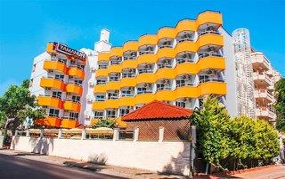 Hotelbild von Asem Hotel