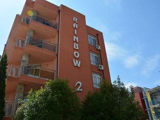 Rainbow Resort - Rainbow 2 Beach Apartments