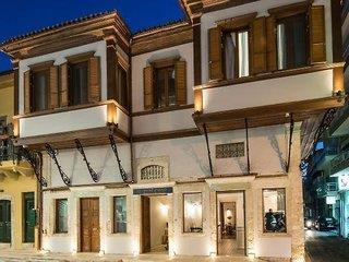 Hotelbild von Veneziano Boutique Hotel