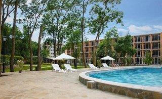 Palm Residence 4*, Sonnenstrand ,Bulharsko