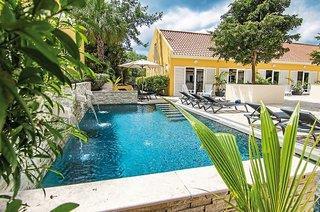 Bayside Boutique Hotel Curacao