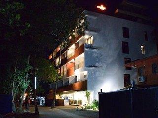Kyriad Candolim, Goa