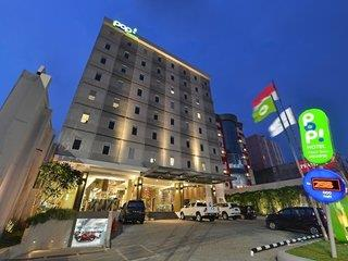 POP! Hotel Pasar Baru