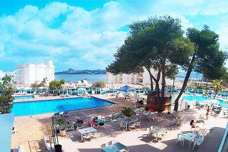 Playasol Riviera Hotel