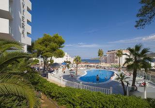 Playasol Riviera Apartamentos