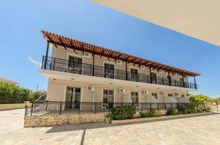 Maria Apartments Zante - Karras Annex
