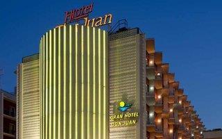 Hotelbild von Gran Hotel Don Juan Palace