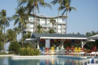 Puerto Azul Boutique Resort & Marina