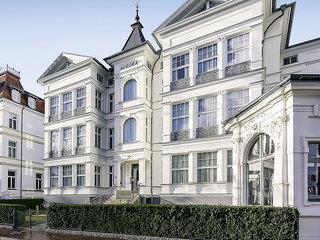Hotelbild von SEETELHOTEL Villa Aurora