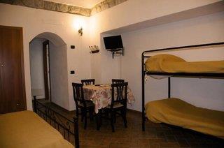 Hotelbild von Appartamenti I Conti
