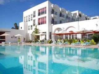 La Playa Hotel Club - Erwachsenenhotel