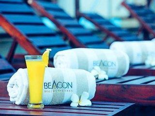 Beacon Beach 3*, Negombo ,Srí Lanka