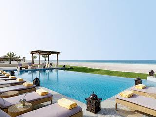Anantara Sir Bani Yas Island Resorts 1