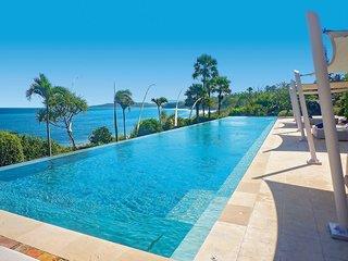 Hotelbild von Shunyata Villas Bali