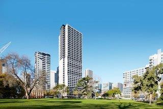 The Jazz Corner Hotel