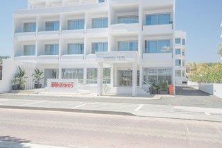 Kokkinos Hotels Apartments - 1 Popup navigation