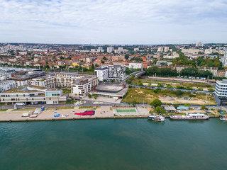All Suites Appart Hotel Choisy-le-Roi