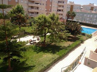 Apartamentos Gandia Universidad 3000