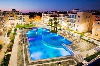 Elysia Park Luxury Holiday Residences