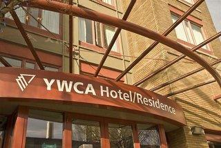 YWCA Hotel - 1 Popup navigation