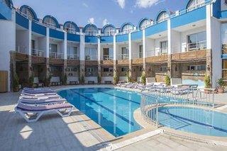 Tokay Hotel demnächst Botanik Felizya Hotel