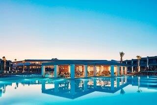 5 Tage in Gennadi (Insel Rhodos) Atlantica Dreams Resort