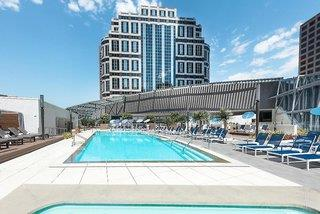 Hotelbild von InterContinental Los Angeles Downtown